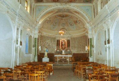 Chiesa Madonna del Rosario